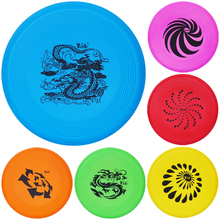 Frisbee soft kindergarten fly to come flying saucer toy foam aircraft hand throw children outdoor swing sports