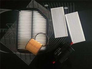 江淮 瑞风M3空气空调机油汽油滤芯滤清器格汽车保养专用配件