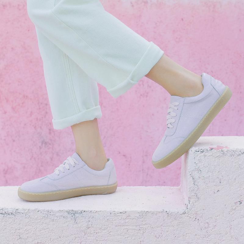 七九一鹿小白鞋女2019夏款百搭学生单鞋韩版休闲鞋街拍平底鞋板鞋