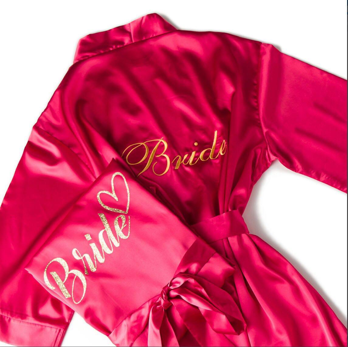 Bp вечерняя вечеринка новый Матовый халат красный новый Настройка матерчатого халата свадебное Настройка утреннего платья