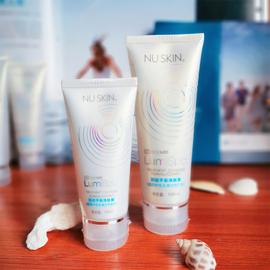 官方正品如新洁面乳净肤露nuskin洗脸仪凝胶lumispa洁面仪洗面奶图片