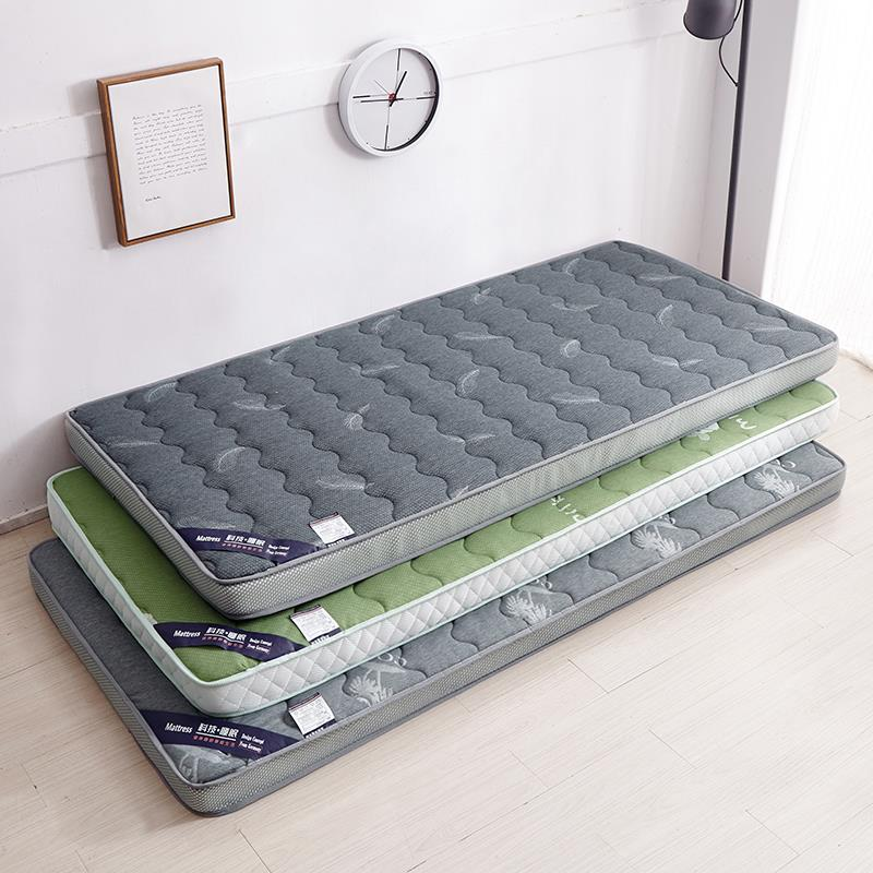 Thickening single mattress college students dormitory x0.8