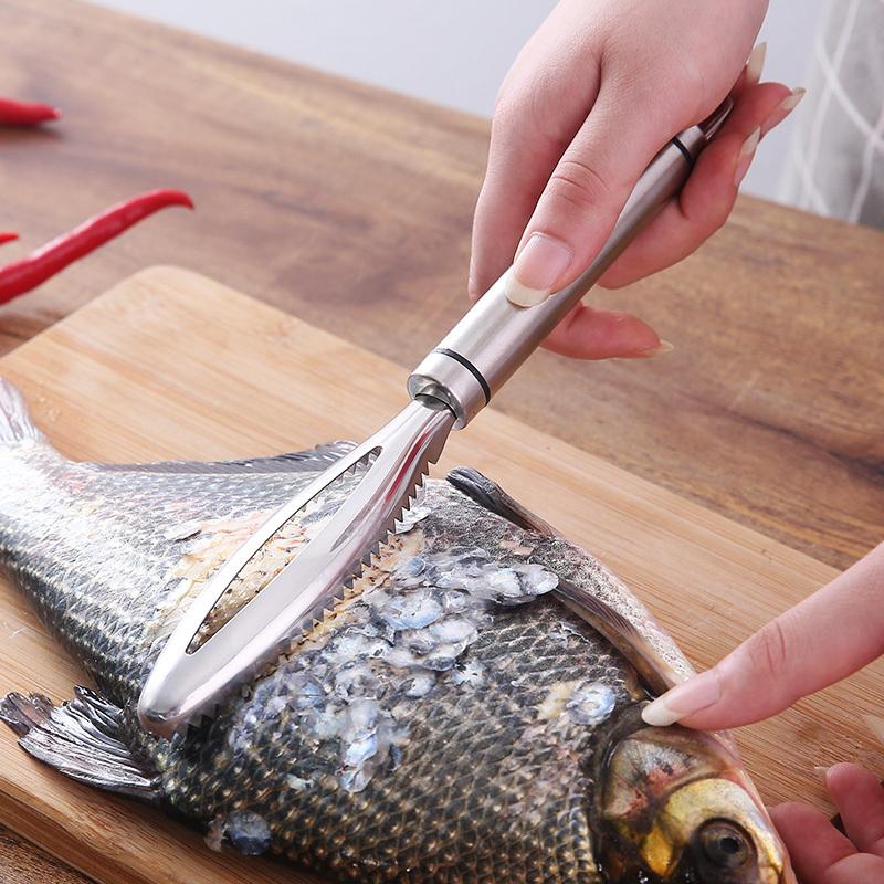 Ножи для чистки рыбы Артикул 577377177469
