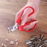 瓜子钳剥壳器家用磕瓜子神器剥松子西瓜子夹南瓜子坚果剥壳的工具