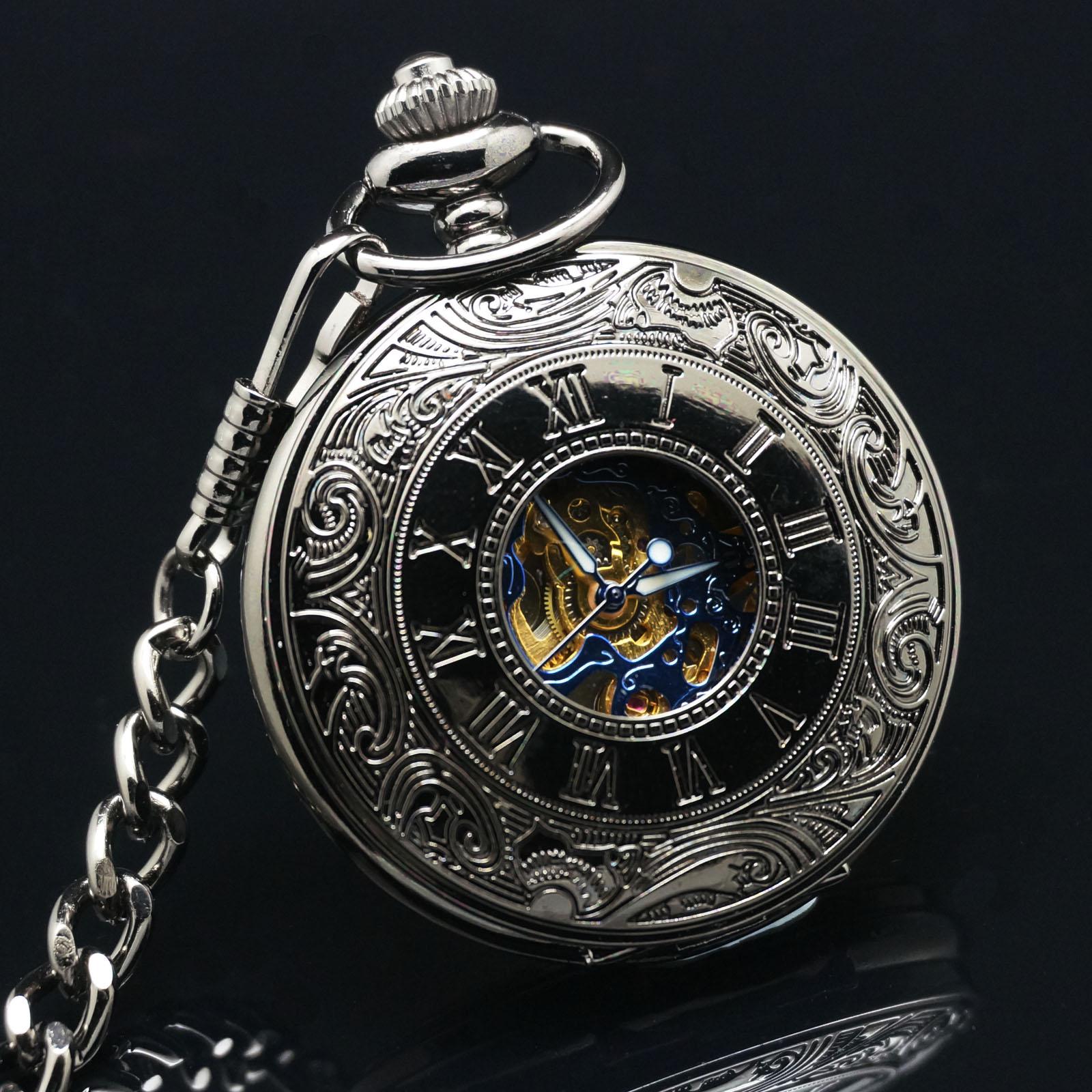 Карманные часы Артикул 527728780014
