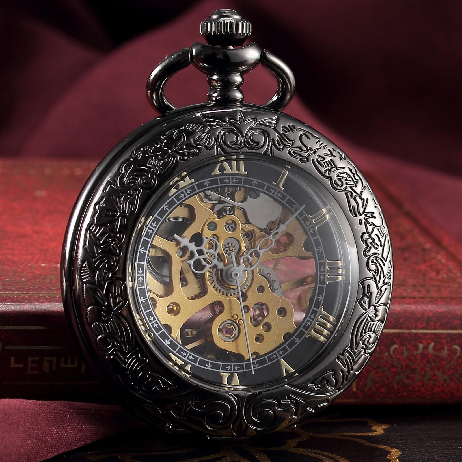 Карманные часы Артикул 565446667997