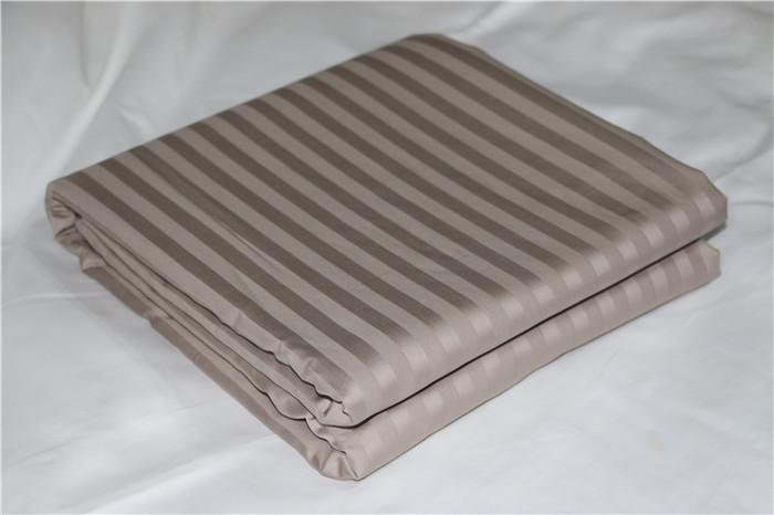年终特价促销 80支500根全棉长绒棉贡缎被套 床单 枕套 4件套包邮