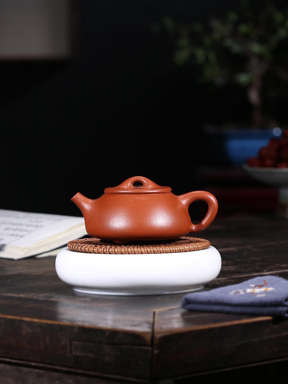 Глиняные изделия для чаепития Артикул 610476102517