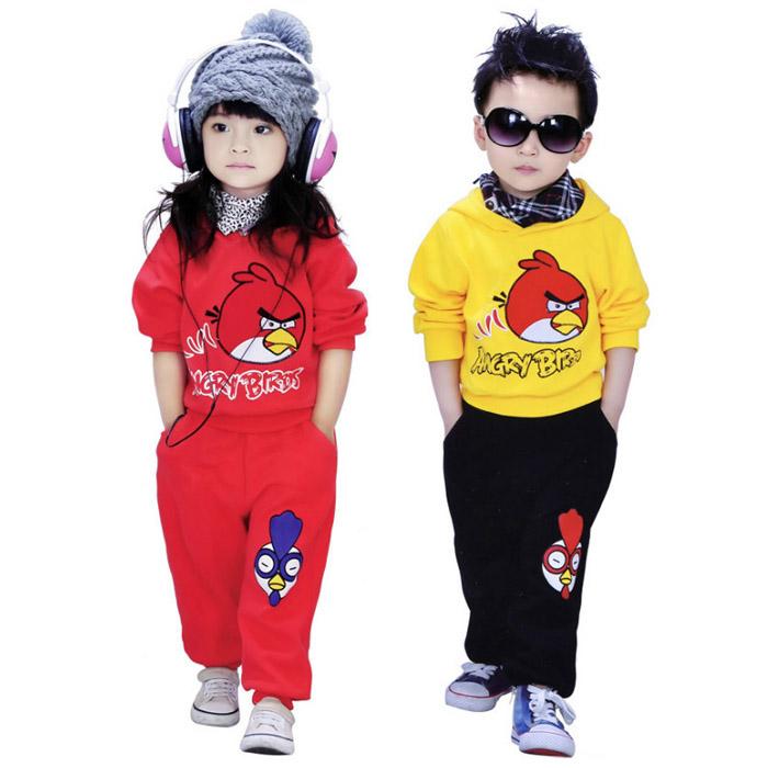Распродажа детской одежды для мальчиков и девочек весной загружен новый 2015 ЧАО детский сад костюм детей дети костюм