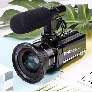 领10元券购买高清专业拍短视频会议课程摄影机