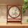 雅绣集湘绣手工刺绣双面绣中国风红木新中式摆件客厅居家桌面摆台 mini 0