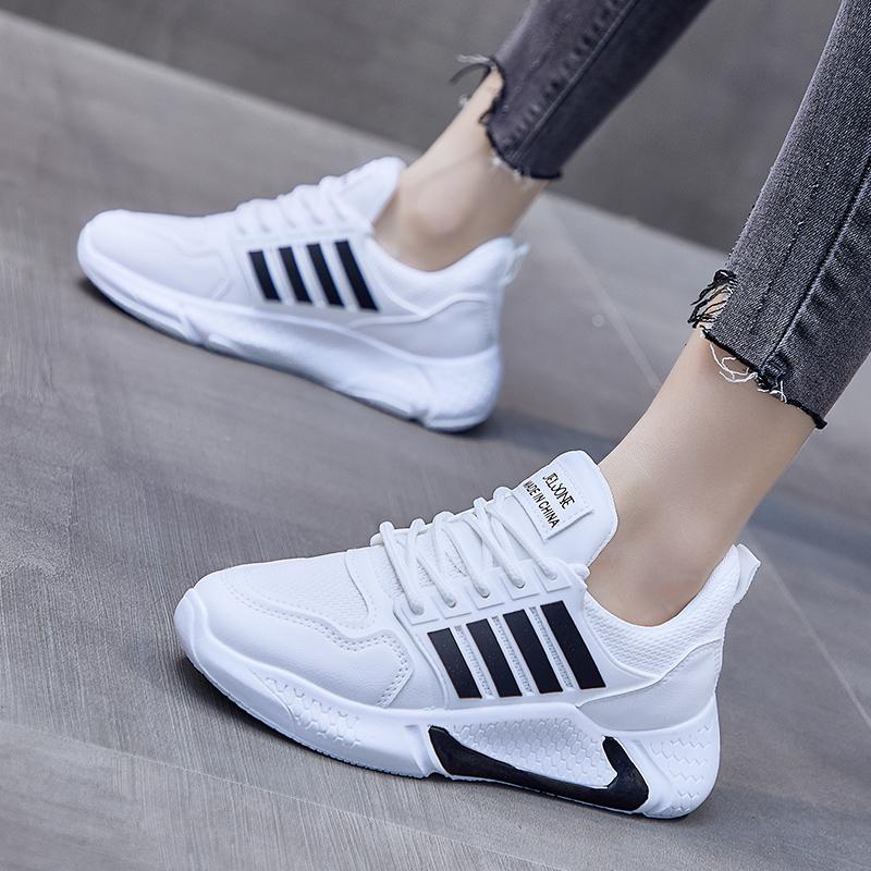 运动老爹2021春季新款ins潮夏女鞋质量怎么样
