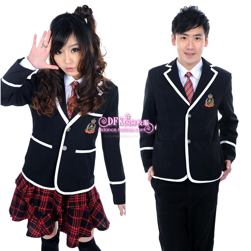 The gallery for --> North Korean School Uniforms