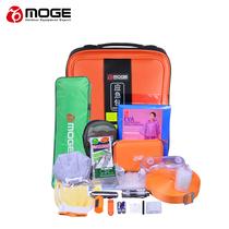 旅行户外旅游便携迷你随身急救包医用小要盒要包要品收纳包医疗包