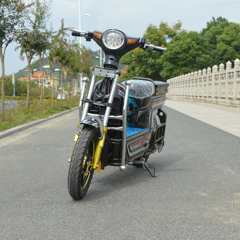 Vélo électrique 60V 16 pouces - Ref 2386732 Image 3