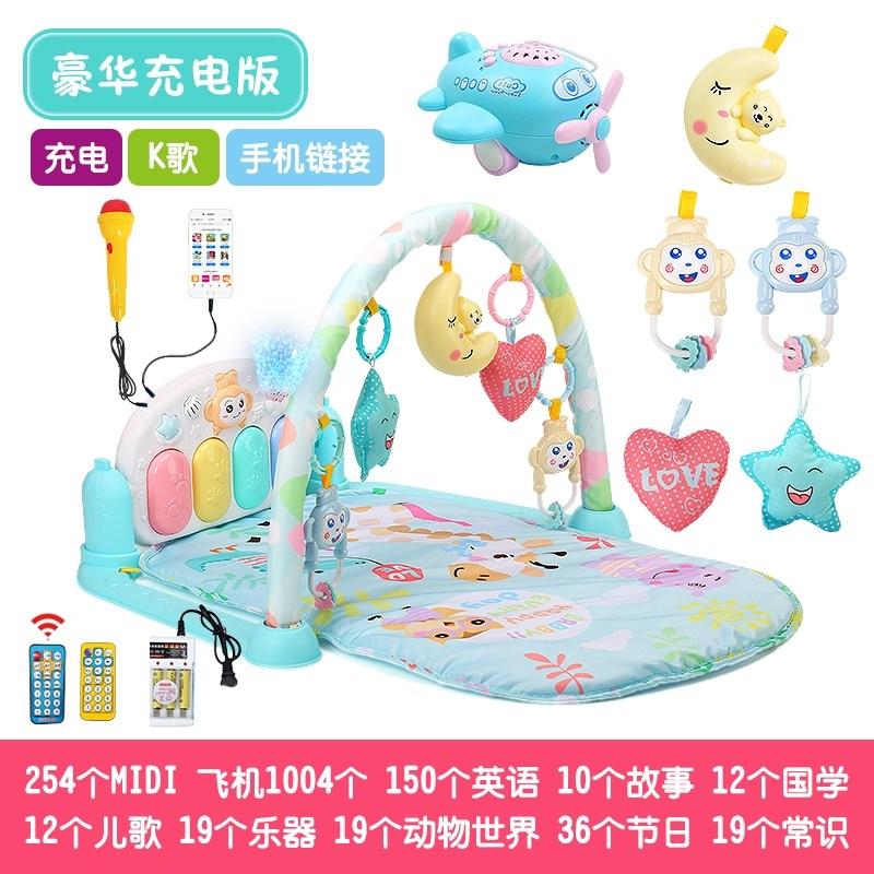 新生儿礼盒套装礼品0-3-18个月宝宝满月礼物初生婴儿用品母婴