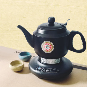 随手泡烧水壶特价 食品级304不锈钢电热水壶快速保温炉自动防干烧