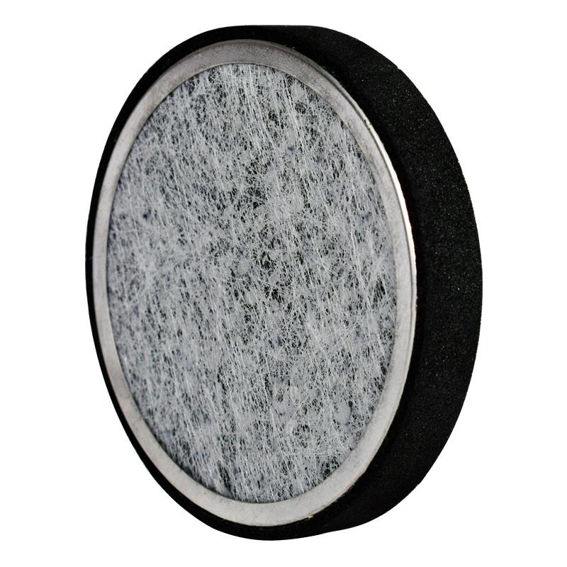 [洁思生活馆车用氧吧,空气净化器]烟灰缸空气净化器空气净化特级滤芯纳米月销量2件仅售19元