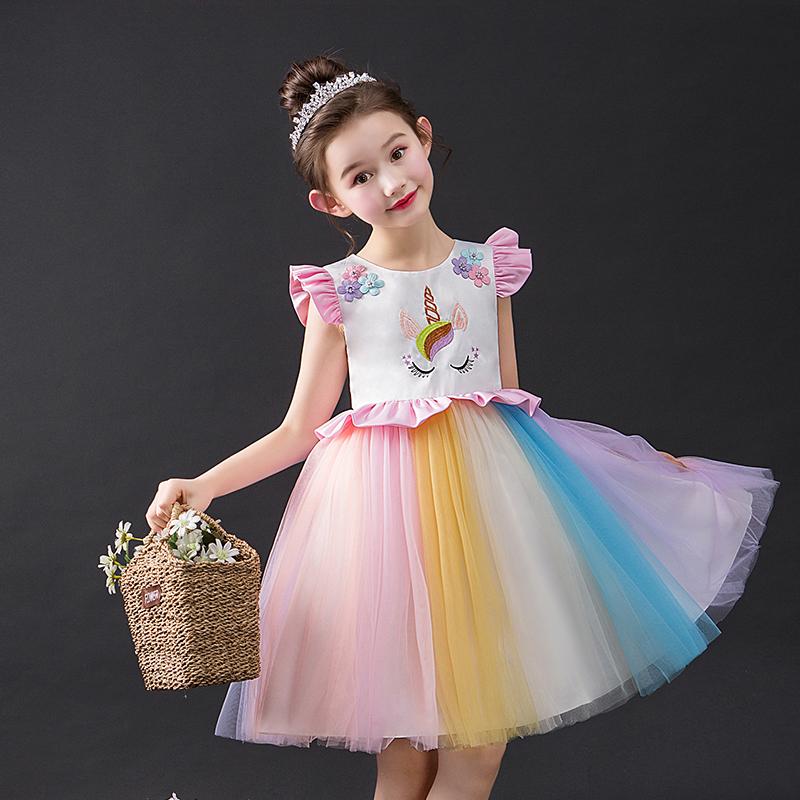 Платья детские Артикул 588170005310