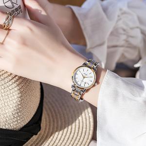正品ins手表女款学生韩版简约气质小众品牌时尚防水夏季女士手表