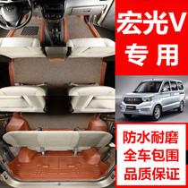 S350ML400E260LS320GLE400C200E300GLK260GLC300汽车脚垫奔驰新