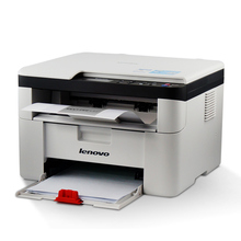 Lenovo M7206W Wireless Wifi Printer Photocopier Laser Printing Copier Scanning Multifunctional Mobile Phone Trinity Office Business Household Miniature