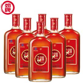 中国劲酒 680mL*6瓶/箱 保健酒 35度 箱装套装