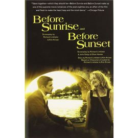 Before Sunrise & Before Sunset: Two Screenplays图片