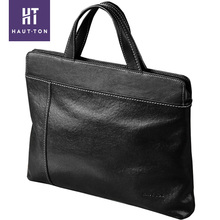 Handbags, men's dermis computer bags, ravaged cowhide men's bags, leisure briefcases, high-grade leather bags, business men's bags