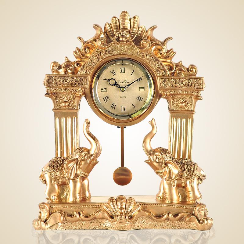 Настольные часы Артикул 43662732714