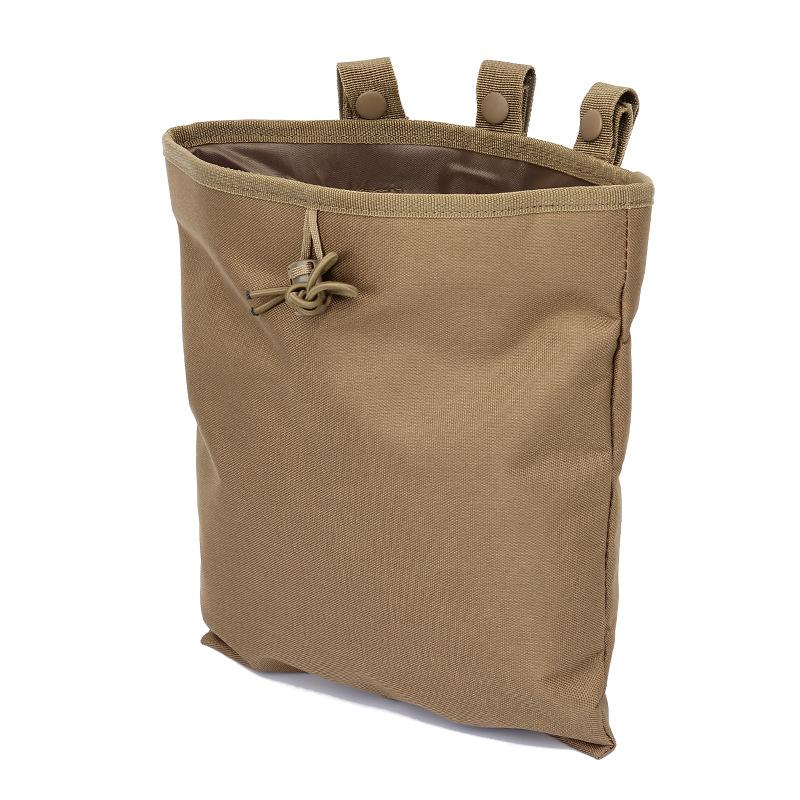 Наружный вентилятор наружного моллюска цвет пакет Хранилище для хранения тактических жилетов пакет аксессуар пакет