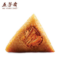 Five Fang Zhai fresh big meat dumplings 160g*6 only brown son jiaxing specialty ^@^2 set dumplings meat dumplings