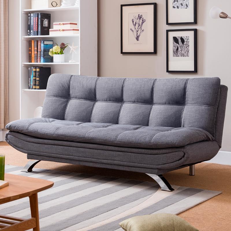 两用折叠多功能客厅小户型折叠床