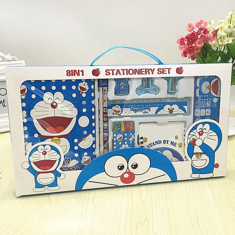 小学生幼儿园儿童文具套装礼盒六一节日生日礼物学习套装活动奖品