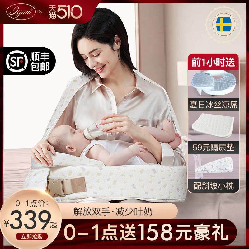 Детские постельные принадлежности / Подушки Артикул 527486321066