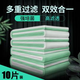 水族箱生化过滤棉鱼缸专用滤棉过滤材料器无胶海棉净水加厚高密度图片