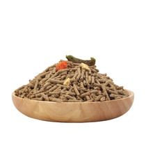 Rabbit Grain rabbit feed young rabbit into rabbit ear rabbit snack guinea pig pet staple food Chouming staple 2.5kg