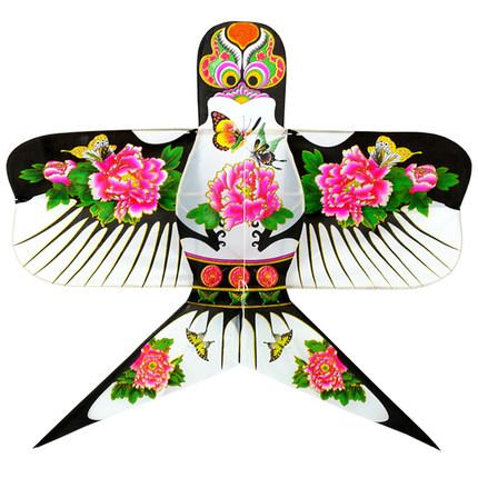 北京鲁缘店潍坊正宗传统沙燕风筝纸鸢燕子空白燕子风筝外事礼品
