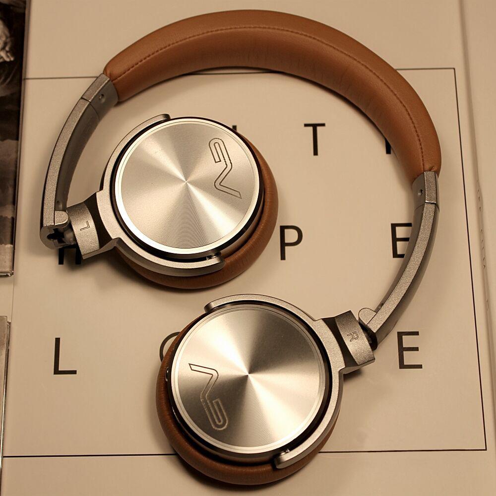 【高颜值】Lasmex/勒姆森HB-65s便携式蓝牙头戴耳机 无线 重低音