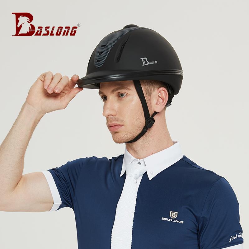 12月11日最新优惠热销透气马术头盔骑马头盔男女骑马装备儿童马术头盔男女儿童骑马