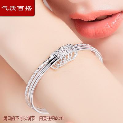 618 new drunken flower yinlian Sansheng III bracelet gift box packing accessories birthday Valentines Day girlfriend