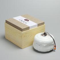 高档骨灰盒金丝楠木榫卯纯实木寿盒棺材男用女款小叶桢楠顺丰包邮