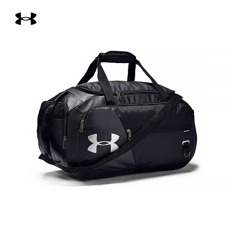 Under Armour official UA Undeniable men and women with the same paragraph small training sports travel bag 1342656