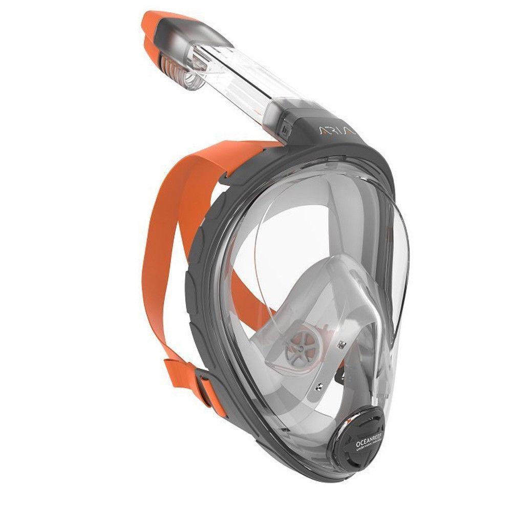 Buy diving mirror, ocean reef aria, full face diving equipment