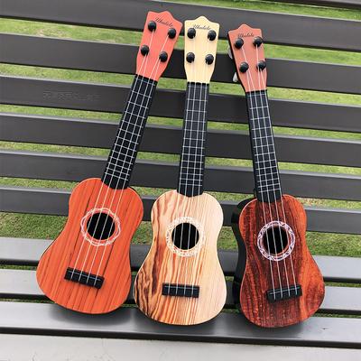 儿童可弹奏中号尤克里里仿真小吉他