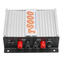 车载对讲机电台电源T8000大货车变压器45A电流车载火牛24V转13.8V