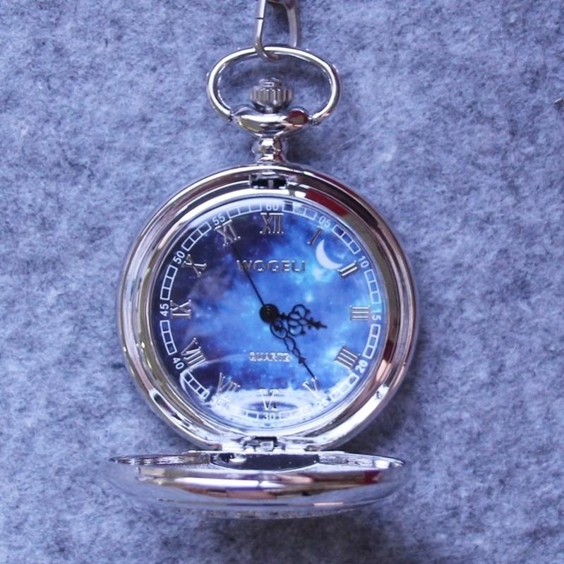 Карманные часы Артикул 655340618944