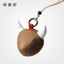 礼物非成品DIY钩针图解旅行女孩玩偶装饰家居摆件毛线手工编织