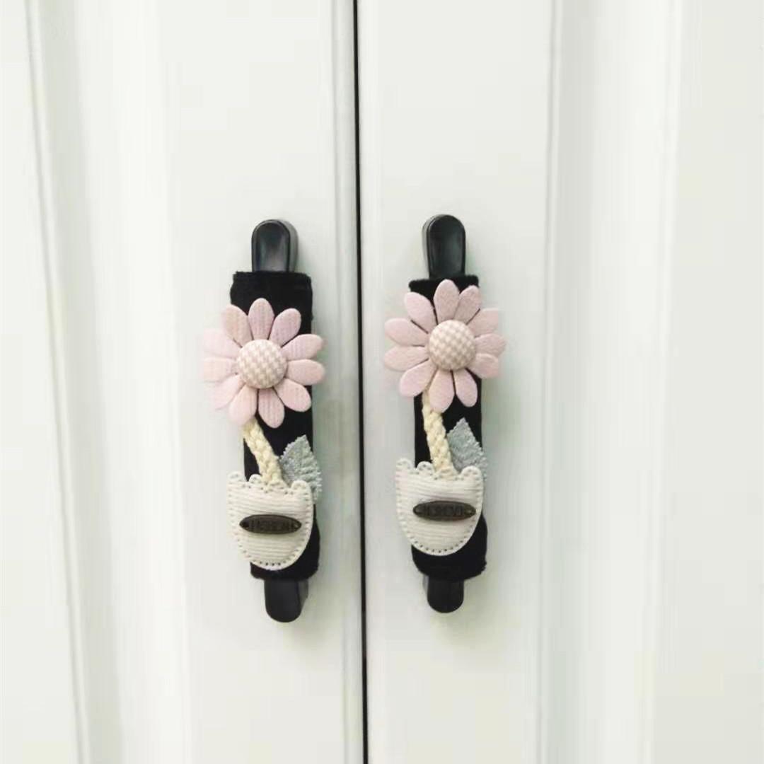 Чехлы для дверных ручек Артикул 604981520537