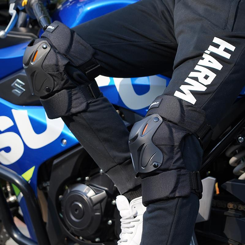 Наколенники / Нагрудники для мотоциклистов Артикул 615804572151